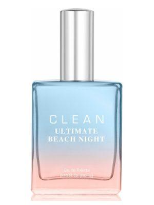 Ultimate Beach Night Clean para Hombres y Mujeres
