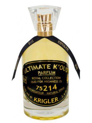 Ultimate K'Oud 75214 Krigler para Hombres