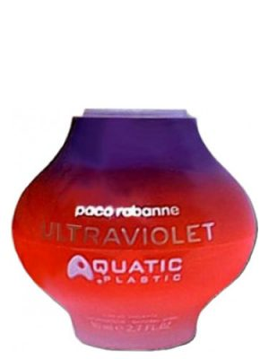 Ultraviolet Aquatic Plastic Paco Rabanne para Mujeres