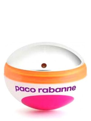 Ultraviolet Summer Pop Paco Rabanne para Mujeres