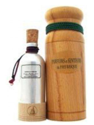 Un Jour a Ainhoa Parfums et Senteurs du Pays Basque para Hombres y Mujeres