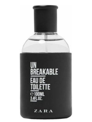 Unbreakable Zara para Hombres