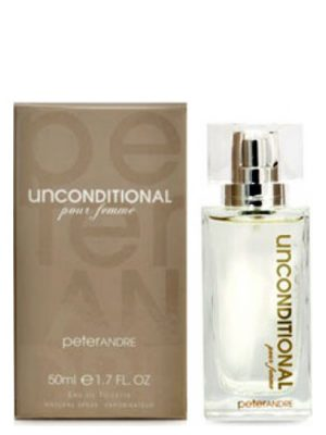 Unconditional Peter Andre para Mujeres