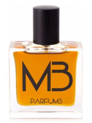 Under The Orange Tree Marina Barcenilla Parfums para Hombres y Mujeres