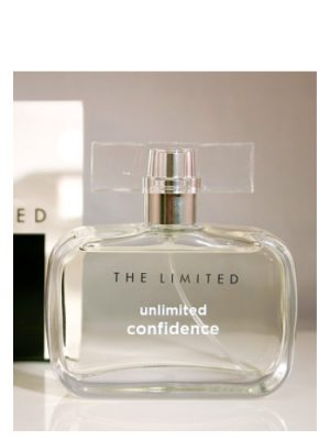 Unlimited Confidence The Limited para Mujeres