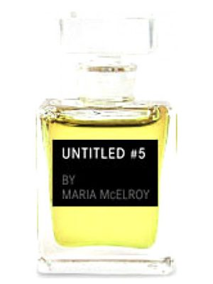 Untitled No. 5 by Maria McElroy UNTITLED para Hombres y Mujeres