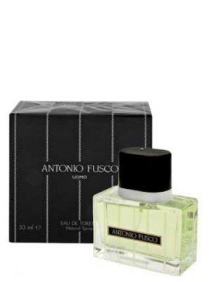 Uomo Antonio Fusco para Hombres