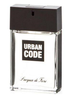 Urban Code L'acqua Di Fiori para Hombres
