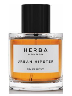 Urban Hipster HERBA London para Hombres y Mujeres