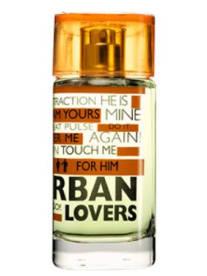 Urban Lovers for Him Eudora para Hombres