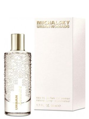 Urban Nomads for Her Michael Michalsky para Mujeres
