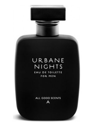 Urbane Nights All Good Scents para Hombres
