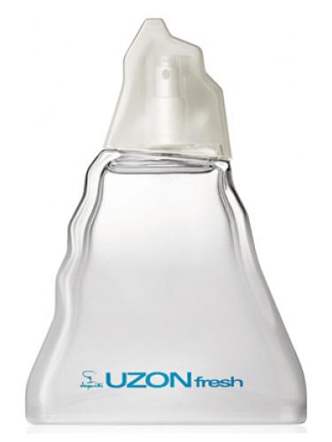 Uzon Fresh Jequiti para Hombres
