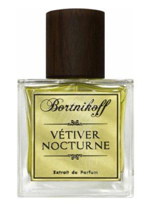 Vétiver Nocturne Bortnikoff para Hombres y Mujeres