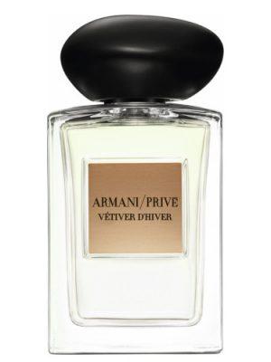 Vétiver d'Hiver (Vetiver Babylone) Giorgio Armani para Hombres