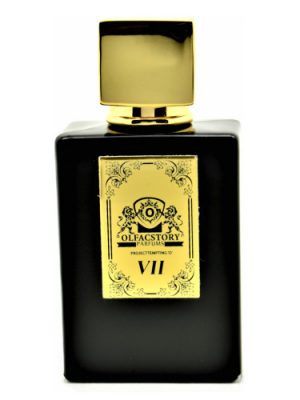 VII Project Tempting O Olfacstory Parfums para Hombres y Mujeres