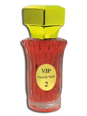 VIP Collection No. 2 New Edition Atrin Star para Mujeres