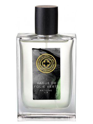 Vague de Folie Verte Le Cercle des Parfumeurs Createurs para Hombres y Mujeres