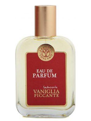 Vaniglia Piccante Erbario Toscano para Hombres y Mujeres