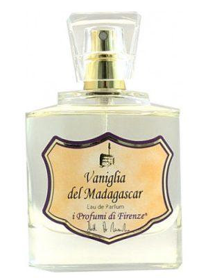 Vaniglia del Madagascar I Profumi di Firenze para Mujeres