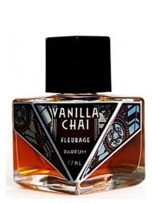 Vanilla Chai Botanical Parfum Fleurage para Mujeres