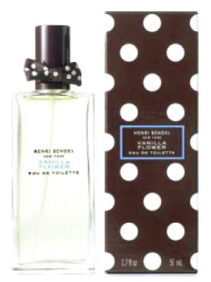 Vanilla Flower Henri Bendel para Mujeres