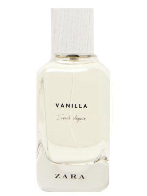 Vanilla - French Elegance Zara para Hombres y Mujeres