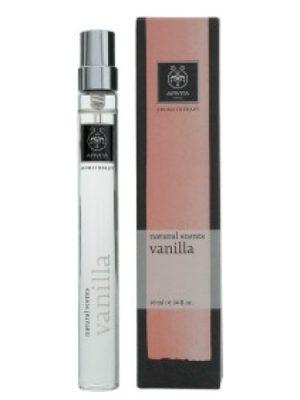 Vanilla Natural Scent Apivita para Hombres y Mujeres