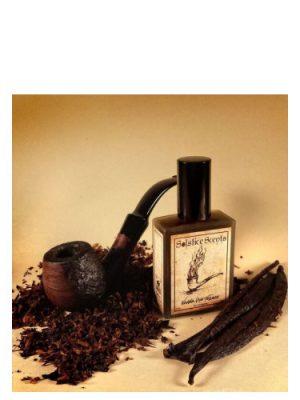 Vanilla Pipe Tobacco Solstice Scents para Hombres y Mujeres