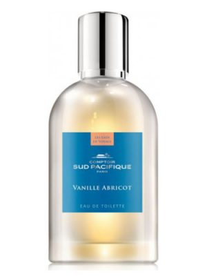 Vanille Abricot Comptoir Sud Pacifique para Mujeres