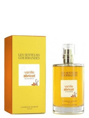 Vanille Abricot Laurence Dumont para Hombres y Mujeres