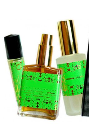 Vanille Botanique DSH Perfumes para Mujeres