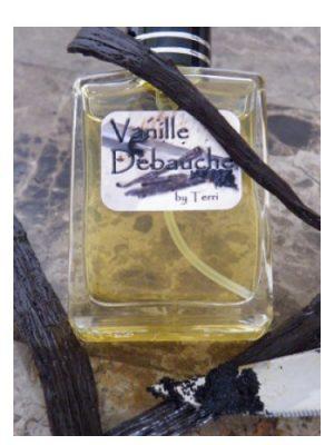 Vanille Debauche Kyse Perfumes para Hombres y Mujeres
