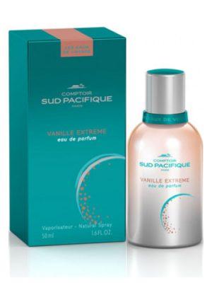 Vanille Extreme Eau de Parfum Comptoir Sud Pacifique para Mujeres