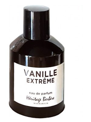 Vanille Extreme Heritage Berbere para Hombres y Mujeres