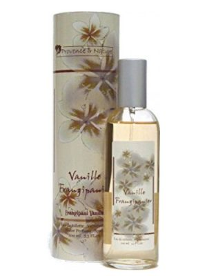 Vanille Frangipanier Provence & Nature para Hombres y Mujeres