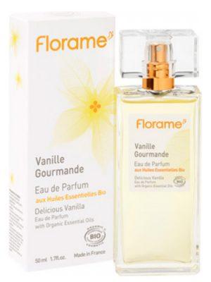 Vanille Gourmande Florame para Mujeres