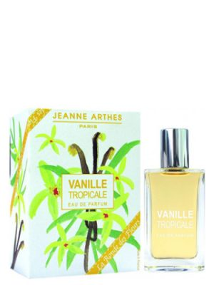 Vanille Tropicale Jeanne Arthes para Mujeres