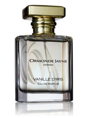 Vanille d'Iris Ormonde Jayne para Hombres y Mujeres