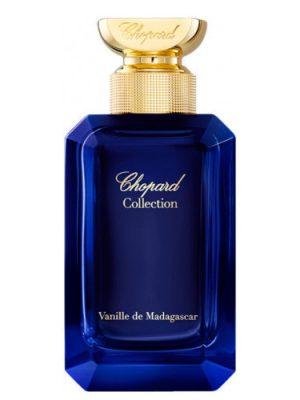 Vanille de Madagascar Chopard para Hombres y Mujeres
