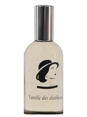 Vanille des Diablesses Ann Steeger para Mujeres