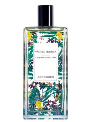 Vanira Moorea Parfums Berdoues para Hombres y Mujeres