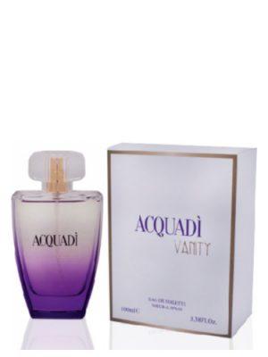 Vanity AcquaDì para Mujeres