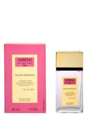 Varens Original Italian Romance Ulric de Varens para Mujeres