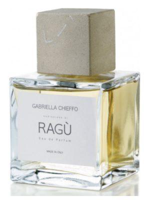 Variazione di Ragu Maison Gabriella Chieffo para Hombres y Mujeres