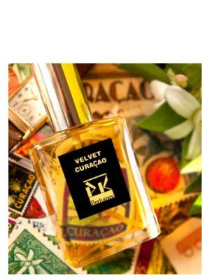 Velvet Curacao PK Perfumes para Hombres y Mujeres
