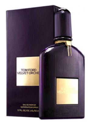 Velvet Orchid Tom Ford para Mujeres