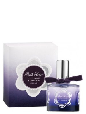 Velvet Orchid & Cardamom Bath House para Mujeres