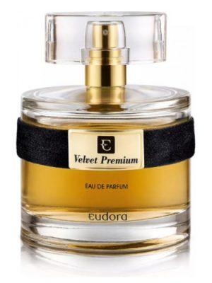 Velvet Premium Eudora para Mujeres