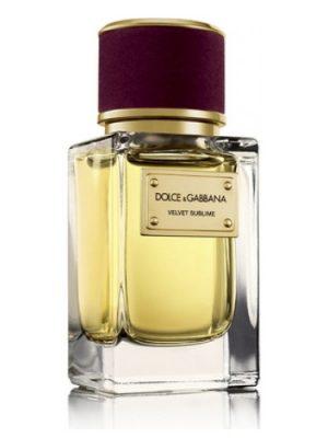 Velvet Sublime Dolce&Gabbana para Hombres y Mujeres